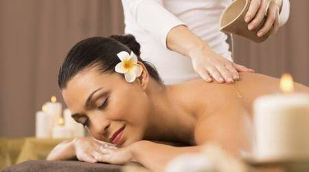 Now, spa treatment for visitors at Kochi hospital