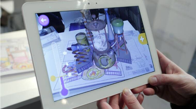 MWC,MWC 2016, MWC new gadgets, funky gadgets, cool gadgets, food printer, 3D printer, magic drawings, pack robots, paper programming, MWC 2016 gadgets, technology, technology news