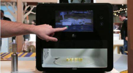 MWC 2016: Magic Drawings, Food Printer and more quirky gadgetsshowcased