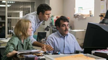 'Spotlight' wins big at Film Independent Spirit Awards