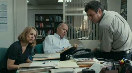 Oscars 2016 winner: 'Spotlight' wins Best Picture