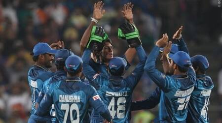 How India succumbed in the first T20I against Sri Lanka