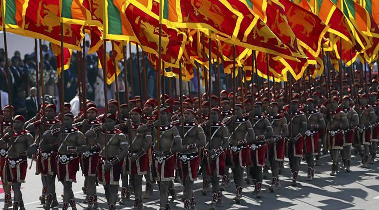sri lanka, sri lanka tamil anthem, lanka national anthem, lanka tamil nation athem, lanka independence day, sri lanka independence day, sri lanka war, lanka civil war, lankan tamil, sri lanka news, asia news, world news