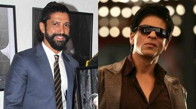 Don 3, Shah Rukh Khan, Shah Rukh Khan Don, SRk Don, SRk, Don, Shah Rukh Khan in Don, SRk in Don, Don Film, Don sequel, Farhan akhtar, Rock on 2, Priyanka chopra, Entertainment news