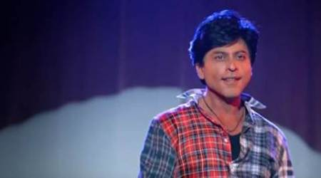 Yash Raj Films to back game on Shah Rukh Khan's 'Fan'