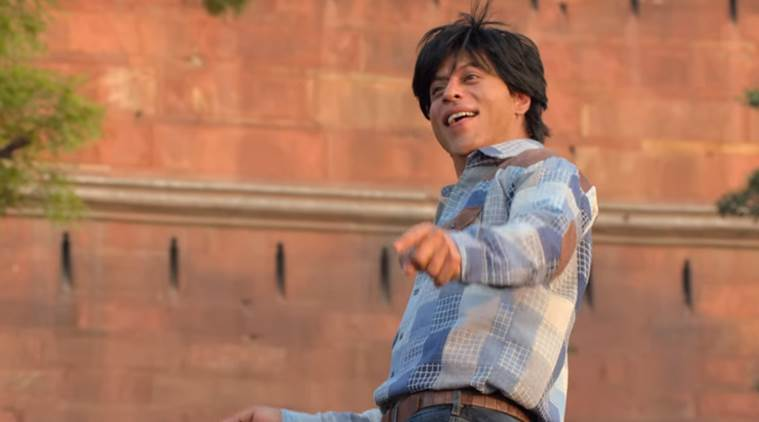 Shah Rukh Khan, Fan, Fan Anthem, Jabra Fan song, Jabra Fan, Shah Rukh Khan Fan, SRK FAn, SRK Fan Anthem, Shah Rukh Khan Fan Anthem, Entertainment news