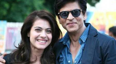 Shah Rukh Khan's 'Dilwale' goes global via digital route