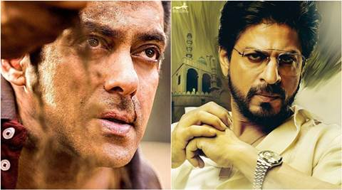 Shah Rukh Khan, Raees, Salman Khan, Sultan, Shah Rukh Khan Raees, Salman Khan Sultan, Raees Sultan Clash, Shah Rukh Khan Salman Khan, SRK raees, Salman Sultan, SRK Raees Salman Sultan, Raees vs Sultan, Ritesh Sidhwani, Entertainment news