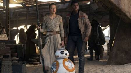 Blockbuster 'Star Wars: The Force Awakens' fails to land Oscars