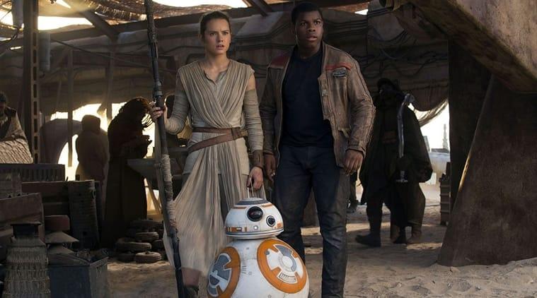 Oscars, Oscars 2016, Star Wars: The Force Awakens, Star Wars: The Force Awakens Fails, Star Wars: The Force Awakens Oscars, Star Wars fails to win Oscars, Star Wars: The Force Awakens Oscars 2016, Entertainment news