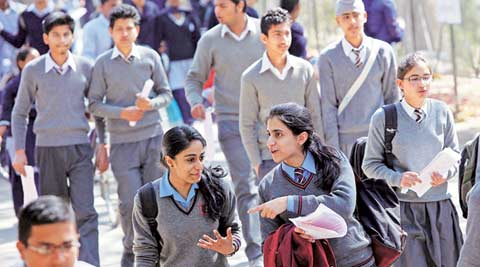 cbse 10th boards, 10th boards, cbse boards, cbse, cbse board, cbse 10th board, cbse 10th board exam, cbse board exam, chandigarh news