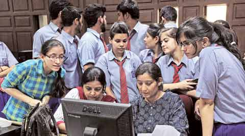 cbse board, cbse 10th board, cbse 10th board exam, cbse 10th boards, 10th boards, cbse boards, cbse, chandigarh news