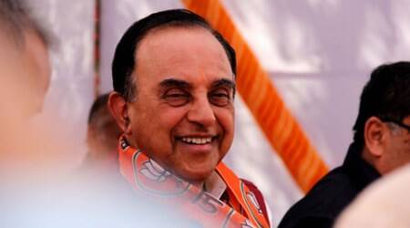 Supreme Court refuses early hearing to Subramanian Swamy's plea for facilities at Ayodhya