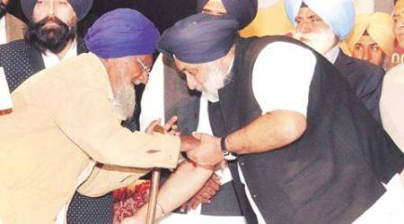 Only 0.06 pc youths into drug abuse in Punjab: Sukhbir Badal