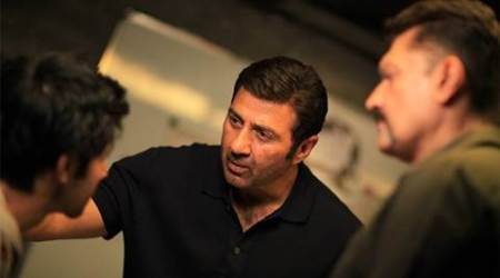 Sunny Deol's Ghayal Once Again earns Rs. 23.25 cr in its opening weekend