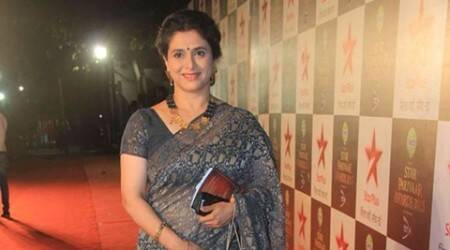 Not ready to play grandparent's role yet: Supriya Pilgaonkar