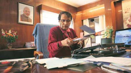 Toothpaste costs more than train travel: Railway officials to SureshPrabhu