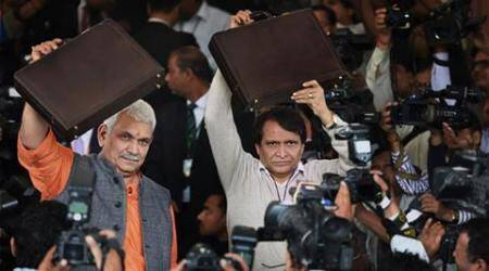 Railway Budget 2016: New trains proposed by Suresh Prabhu
