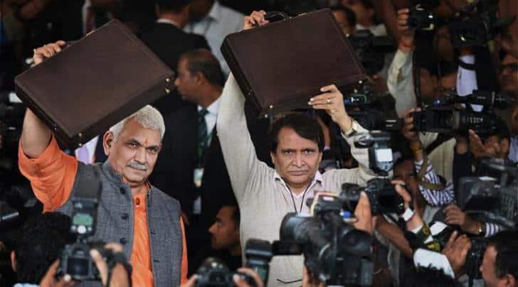 railway budget, rail budget, new trains, suresh prabhu, rail budget trains, railway budget trains, antyodaya train, uday express, BJP, rail budget news