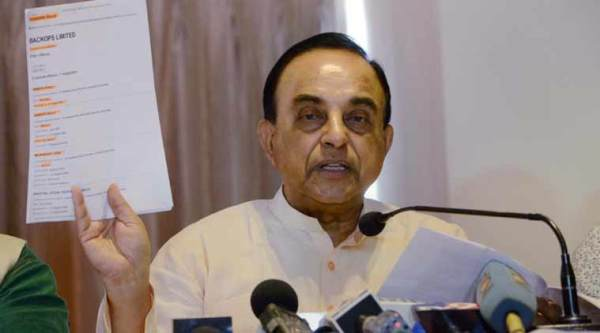 National Herald case: HC notice to Subramanian Swamy on plea against trial court order
