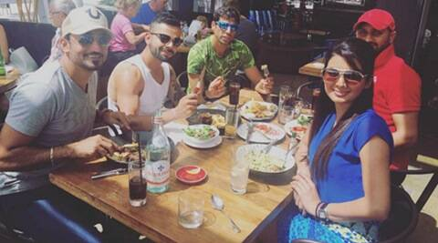 After returning, Virat Kohli 'missing' Sydney