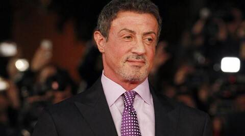 Sylvester Stallone was rejected as extra in 'The  Godfather'