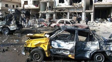 Car blast hits Syrian coastal city of Latakia: Manar TV