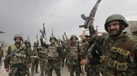 syrian army480