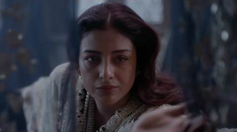 Tabu, Fitoor, Tabu NEWS, Tabu film, Fitoor cast, Tabu upcoming film, Tabu action film, Tabu news, entertainment news