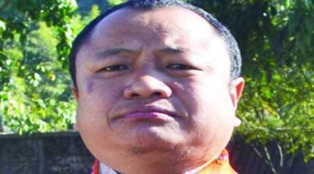 BJP backing Congress faction to stop loot, save democracy, says Arunachal BJPchief
