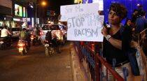 India must exorcise its racism