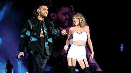 Taylor Swift, The Weeknd lead iHeartRadio Music Awardsnominations