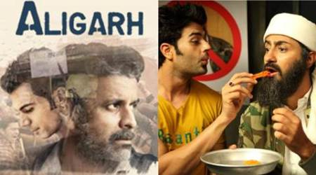 Aligarh and Tere Bin Laden Dead or Alive to clash at box office today