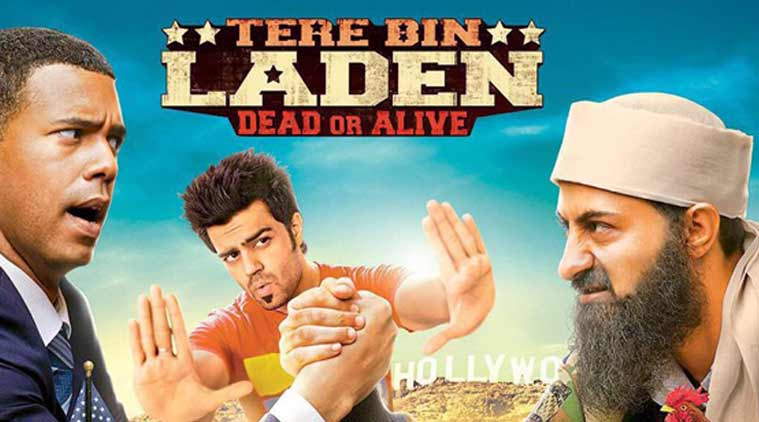 'Tere Bin Laden Dead or Alive, tere bin laden 2, tere bin laden 2 review, tere Bin Laden Dead or Alive review, Tere Bin Laden Dead or Alive movie review, Manish Paul, Pradhuman Singh, Sikandar Kher, Piyush Mishra, Sugandha Garg, Rahul Singh, Mia Uyeda, Ali Zafar , Part 2, generates start-up potential, some smiles, some laugh-out-loud lines, but it keeps petering out.