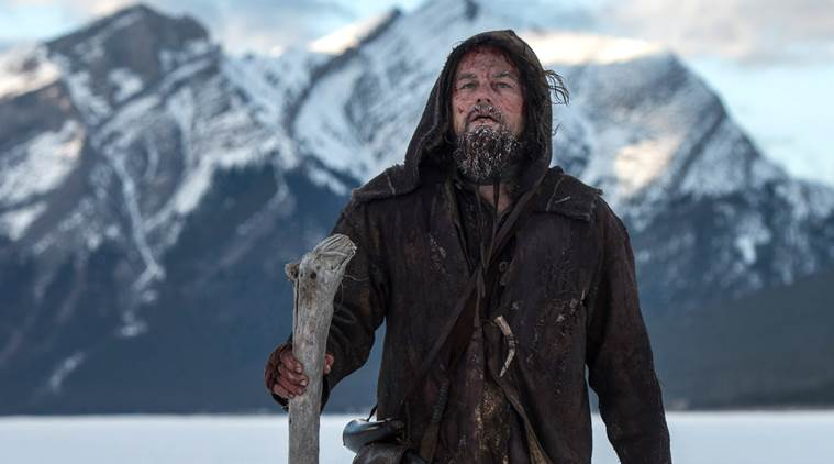 The Revenant, The Revenant Movie Review, The Revenant Review, Leonardo DiCaprio, The Revenant Leonardo DiCaprio, The Revenant film review, movie review, review, leonardo Dicaprio's The Revenant, The Revenant Stars, The Revenant Ratings, The Revenant film