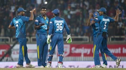 Thisara Perera, Perera Sri Lanka, Sri Lanka Perera, Thisara Perera Lanka, Ind vs SL, Perera hattrick, Thisara Perera hattrick, Cricket News, Cricket