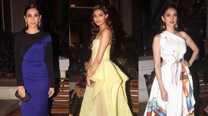 From Karisma Kapoor to Aditi Rao Hydari: Fashion hits and misses of the week