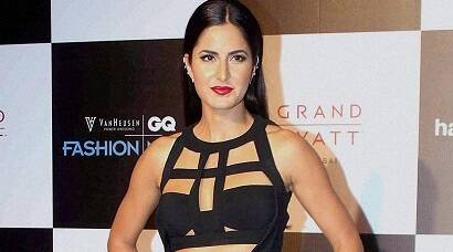 Style file: Katrina Kaif totally rocks feminine chic