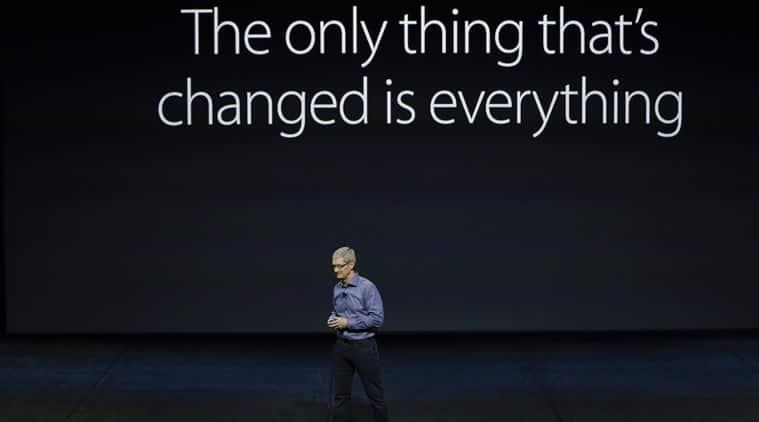 Apple demands court to overturn Federal Bureau of Investigation iPhone request