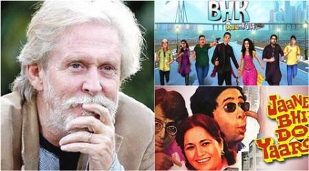 'BHK Bhalla@Halla.Kom' comparable to 'Jaane Bhi Do Yaaro': Tom Alter
