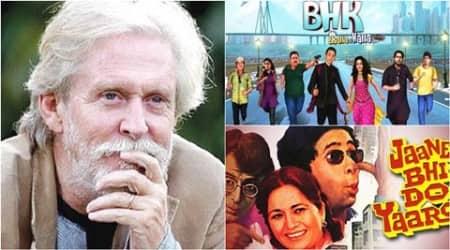 'BHK Bhalla@Halla.Kom' comparable to 'Jaane Bhi Do Yaaro': TomAlter