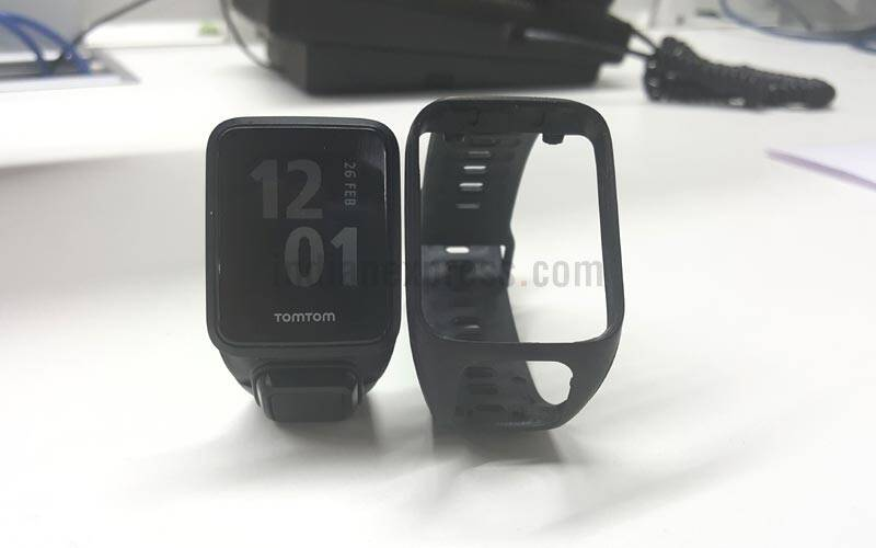 TomTom Spark Fitness, TomTom Spark Fitness review, TomTom Spark Fitness Music watch review, TomTom watch review, Smartwatches, Smartwatches in India, Health tracker, technology, technology news