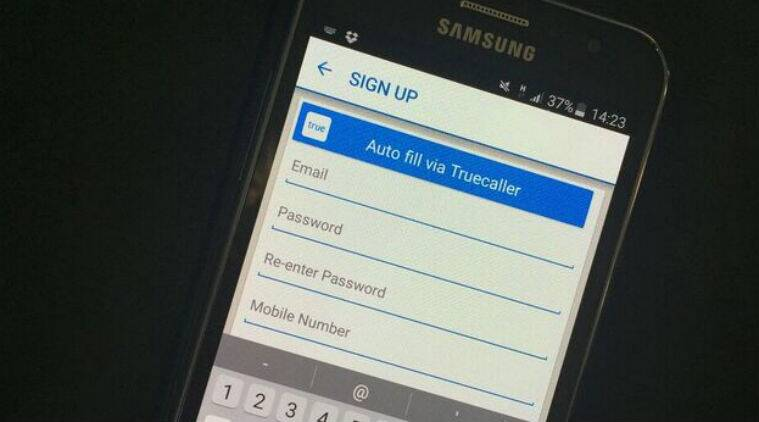 Truecaller, TrueSK, Truecaller app, Truecaller third party app, Android, smartphones, caller ID, Truecaller users, apps, smartphones, technology, technology news