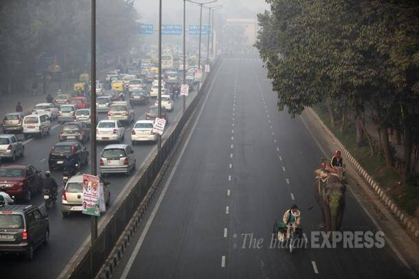 Delhi Odd Even scheme, oddeven, Venkiah Naidu, Arvind Kejrwal, Arun Jaitley, French troops Republic Day parade, Republic Day parade, an adult stag, best pics in January, january pictures