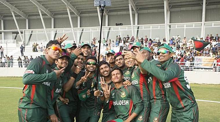 u 19 world cup, under 19 cricket world cup, bangladesh u 19 team, bangladesh west indies semi final, u 19 bangladesh vs west indies, u 19 semifinal, bangladesh west indies match, cricket news, sports news, latest news