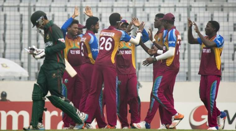 under 19, u 19 world cup, u 19 world cup semi final, west indies u 19 world cup, u 19 world cup final, india vs west indies u 19 world cup, bangladesh vs west indies u 19 semi, cricket news, sport news