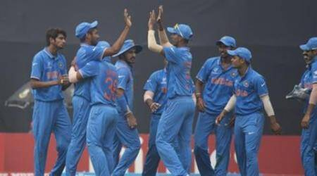 U 19 world cup, under 19 cricket world cup, india, sri lanka, U 19 semi final, India vs sri lanka semi final, U 19 india sri lanka match, cricket, sport news, cricket news, latest news