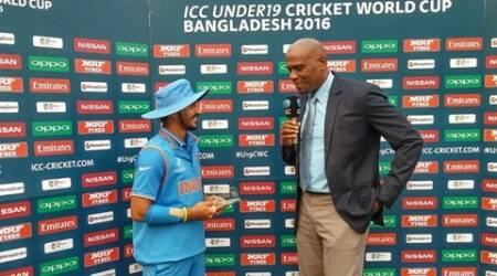 U-19 World Cup: India beat Sri Lanka by 97 runs, seal spot in final