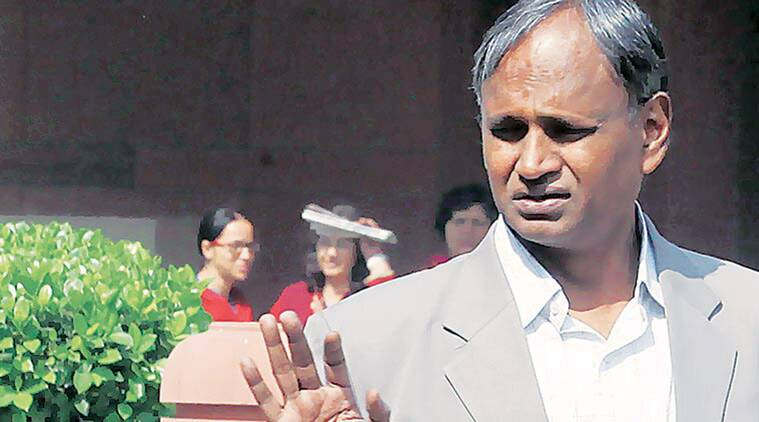 BJP MP Udit Raj, Udit Raj Usain Bolt, Usain Bolt beef, BJP MP beef comment, Rio Olympics, beef ban in India, BJP beef ban, India news, latest news,