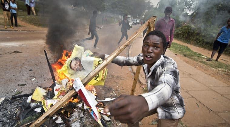 Uganda, Uganda elections, Uganda President, Uganda Museveni, Uganda polls, Uganda news